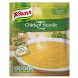 Knorr Super Chicken Noodle Dry Soup 51g